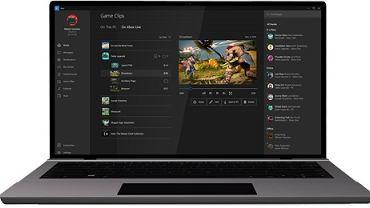Xbox One na Windows 10