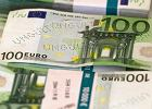Pracownicy banku kradli używane banknoty
