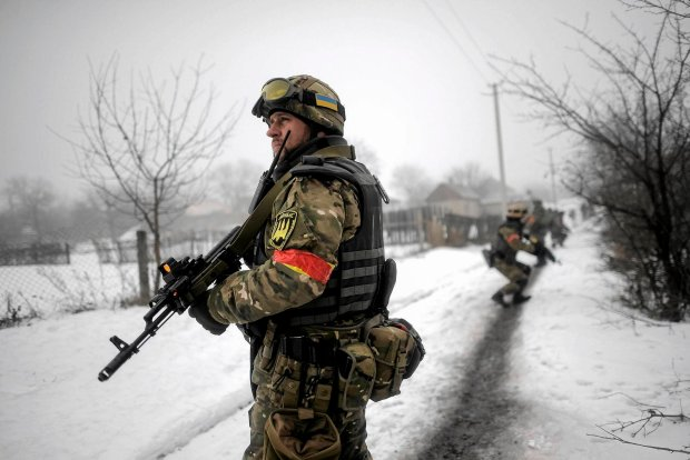 Ukrai�ska armia potrzebuje reform