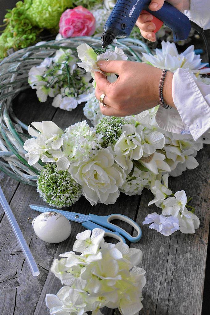 Jak Zrobić Wielkanocny Stroik Na Drzwi Lub Nad świąteczny Stół