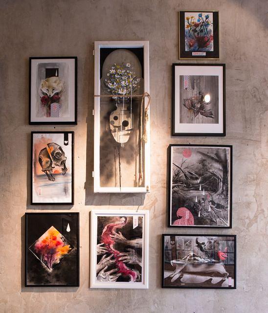 Tatuaż To Też Sztuka Ta Wystawa Na Piotrkowskiej To