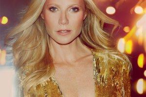 Gwyneth Paltrow w roli ikon stylu XX wieku: Max Factor �wi�tuje 100 lecie