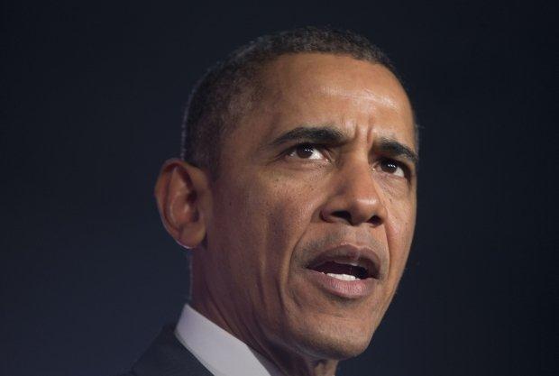 Obama wzywa Rosj� do wycofania wojsk z granicy z Ukrain�. FSB: Pragnienia narod�w Krymu wywo�uj� histeri� w USA