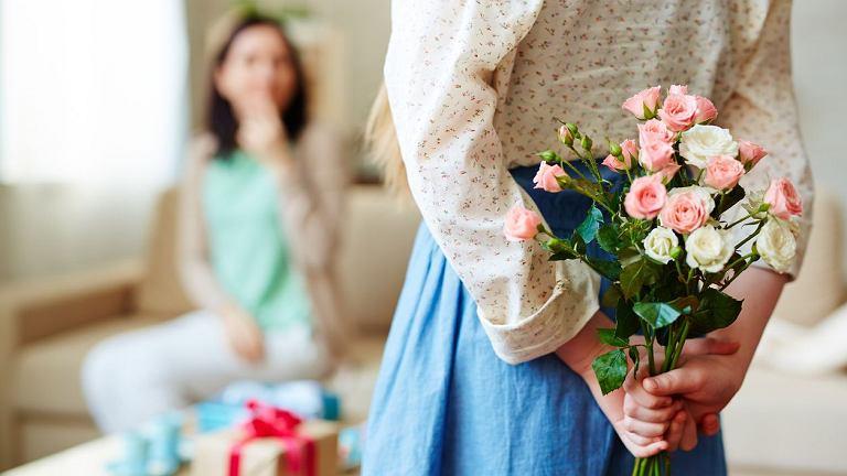 Prezent na Dzień Matki 2017: najlepsze są te dopasowane do konkretnej osoby.