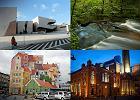 Plebiscyt National Geographic: internauci wybrali nowych 7 Cudów Polski