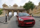 Ford Figo Aspire | Przepis na sukces?