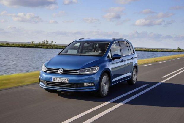 Volkswagen Touran | Ceny w Polsce | Nowszy i dro�szy