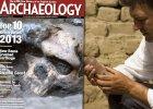 Odkrycie Polak�w w�r�d 10 najwa�niejszych odkry� archeologicznych 2013 roku