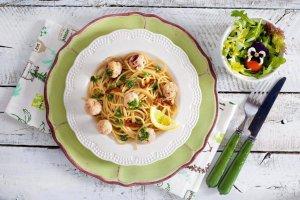 Łosoś - 10 pomysłów na pyszny i zdrowy obiad [PRZEPISY]