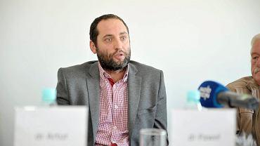 Paweł Skubisz