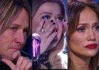 """Kelly Clarkson w amerykańskim """"Idolu"""". Jury we łzach. Wy też zaraz będziecie. Uwaga! WZRUSZAJĄCE"""