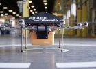 Amazon wykorzysta drony. By ekspresowo dostarczy� ci ksi��k�