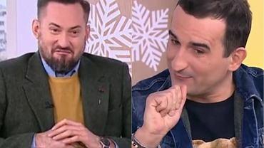 Prokop i Koterski w 'DD TVN'