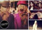 Fryzura dla kowbojki - przygl�damy si� z bliska w�osom z pokazu Chanel w Teksasie