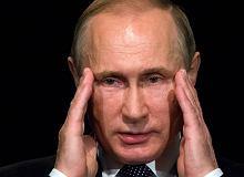 Ofiary katastrofy boeinga nie daj� spokoju Putinowi. I b�d� jeszcze d�ugo mu ci��y� [IMIELSKI]
