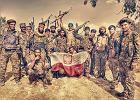 Archer i Gniew Eufratu. Jak Polacy walczą z Państwem Islamskim