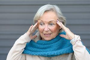 Demencja starcza - objawy, leczenie