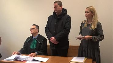 Niemiecki policjant Mike S. stanął przed sądem pod zarzutem pedofilii