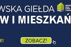 118. Krakowska Giełda Domów i Mieszkań