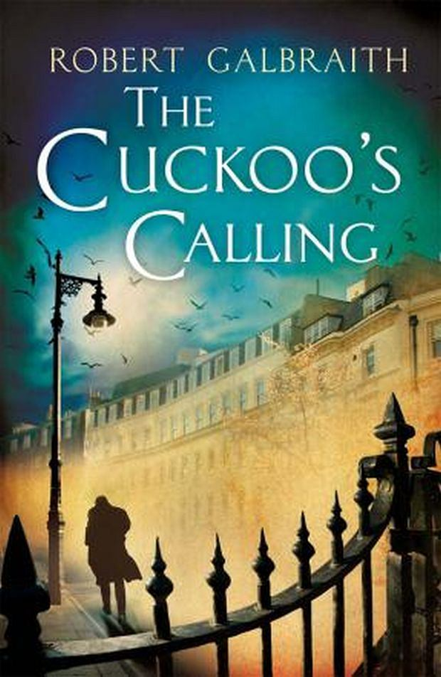 The Cukoo's Calling