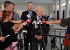 Miller: Trybunał wyżej stawia prawa morderców i terrorystów nad prawami ich ofiar
