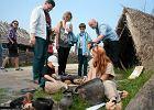 Co przetrwa�o ze s�owia�skiej kuchni? Dowiesz si� w Biskupinie
