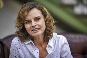 Beata Fido i manipulacje TVP