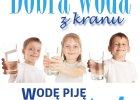 Wod� pij� zdrowo �yj�