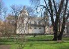 27 marca. Tumult krakowski. Tłum spalił kościół św. Anny [KALENDARIUM]