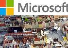 Wroc�aw idzie w �lady Nowego Jorku i Londynu. Dzia�a w nim Centrum Informacji oparte na rozwi�zaniach Microsoftu