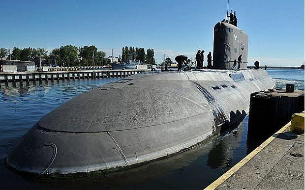 Kto zarobi na okrętach podwodnych. Szczecin przed Gdynią?