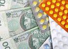 Szokujące podwyżki cen leków. Zamiast 3,2 zł, kilkaset do ponad tysiąca złotych miesięcznie