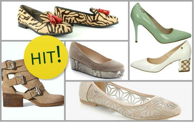 8d30400c00d0b 11 par butów, które będą modne wiosną 2014