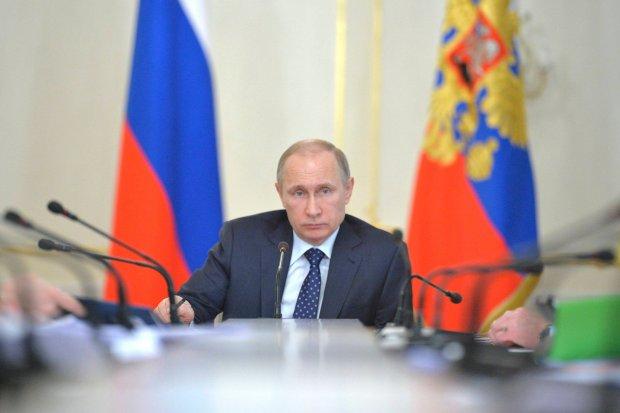 """Niemiecki historyk: """"Putin nie ma wschodniej Europie nic do zaoferowania"""""""