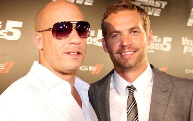 Paul Walker Pablo: Vin Diesel Pojechał Na Miejsce Wypadku Paula Walkera