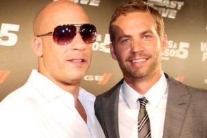 """Vin Diesel pojecha� na miejsce wypadku Paula Walkera. """"Pablo, zawsze b�d� Ci� kocha�"""""""