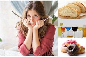 8 produkt�w, kt�re tylko pot�guj� uczucie g�odu