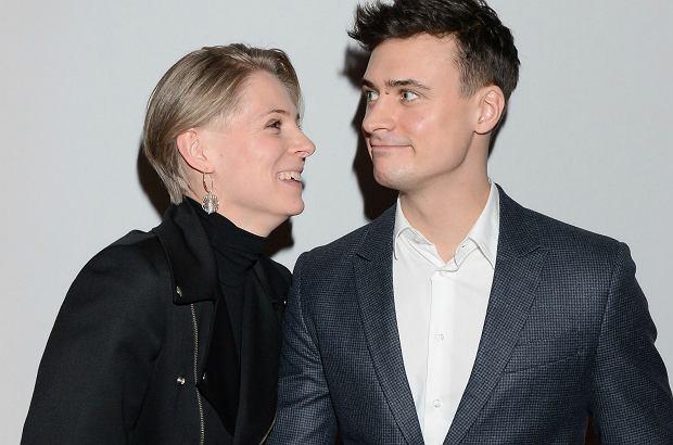 """Mateusz Damięcki i Paulina Andrzejewska są już po ślubie. Para spotykała się ze sobą od lat, ale dopiero kilka dni temu potajemnie powiedzieli sobie sakramentalne """"tak"""". Informację potwierdziła mama aktora."""