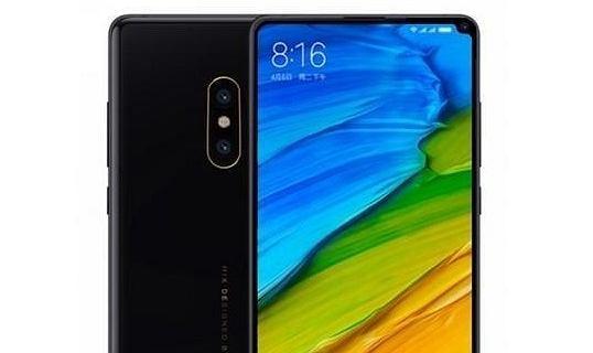 Oto nowy pomysł Xiaomi na jeszcze większy wyświetlacz w smartfonie. Będzie lepiej niż w iPhonie X