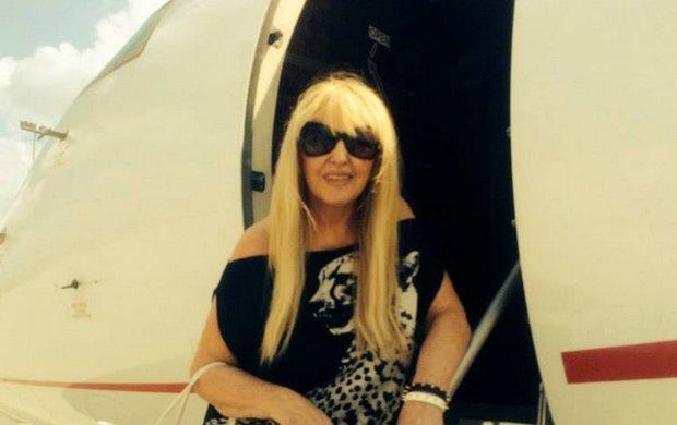 Piosenkarka wybrała się na urlop na grecką wyspę.