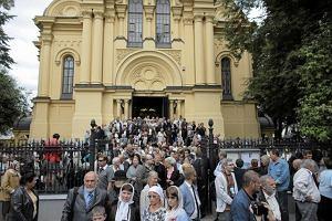 Czy Kościoły zmienią politykę?