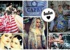 Spektakularna kolekcja Dolce&Gabbana Alta Moda na sezon jesień-zima 2014/15 to hołd kobiecości. Robi wrażenie? [INSTAGRAM]