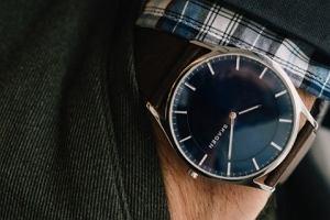 Męskie zegarki duńskiej marki Skagen! Pięknie zaprojektowane, o wysokiej jakości, w rozsądnej cenie