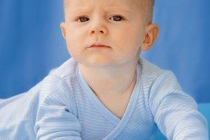 Dlaczego noworodki zarażają się płaczem