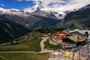 Wielka podr� po Szwajcarii [Zdrowo i Stylowo]