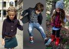 Moda dla najmłodszych - nie tylko słodkie pastele