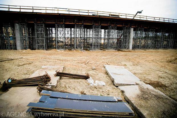 Budowa autostrady A1 mo�e zako�czy� si� w tym roku