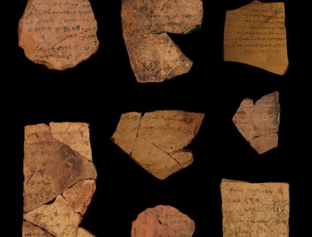 Naukowcy wiedz�, kiedy napisano Stary Testament