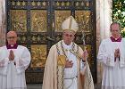 Franciszek - radykalny papież środka
