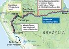 Amazoński triatlon